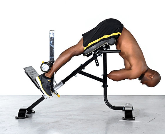 14 упражнений, которые помогут избавиться от боли в спине
