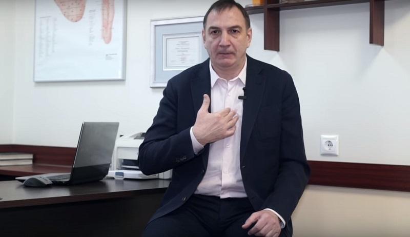 Повышенное давление, гипертония, аритмия уйдут прочь, если научиться правильно дышать. Учит доктор Евдокименко.