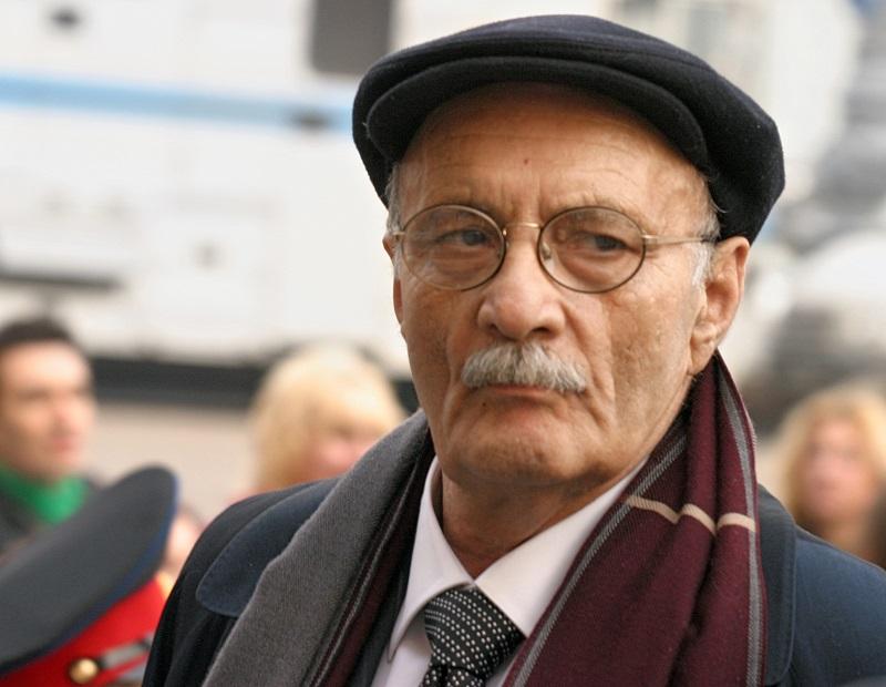 Георгий Данелия: «Женщины всегда женщины, они не делятся на старых и молодых»