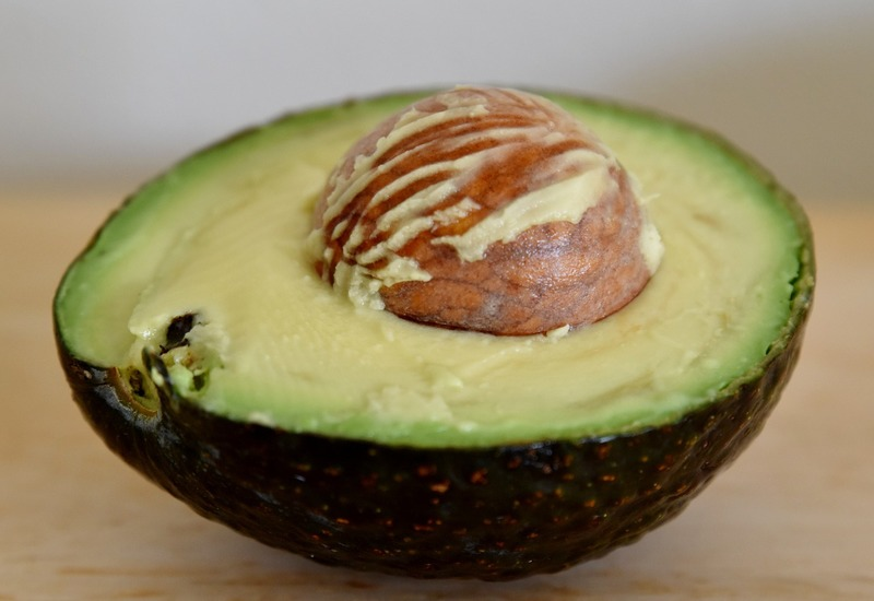 Всего 2 авокадо в неделю в течение месяца — и можно забыть о медикаментах. Я буду говорить только в присутствии своего авокадо!
