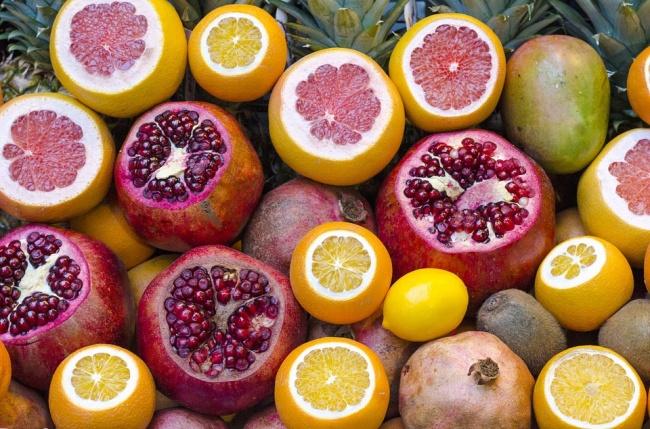 10 продуктов, которые в несколько раз ускорят ваш метаболизм