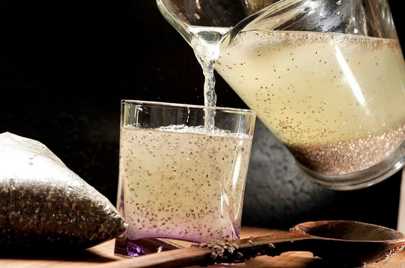 Пей ароматный отвар трижды в день, и через 4 недели ты забудешь о скачках давления
