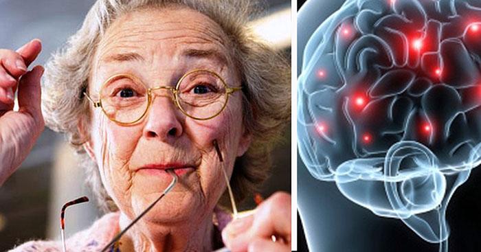 Болезнь Альцгеймера можно предотвратить! Всего 1 упражнение в день спасет твою память. Расскажи родителям!