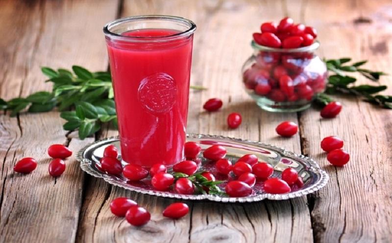 Эти ягоды спасают миллионы людей от самого коварного недуга! Быстрая регенерация тканей организма…