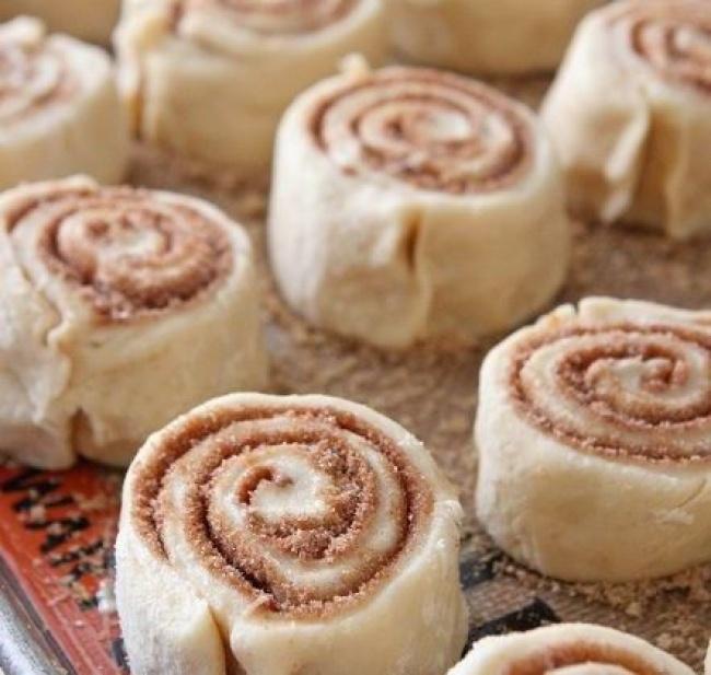 6 легких рецептов для готовки с детьми