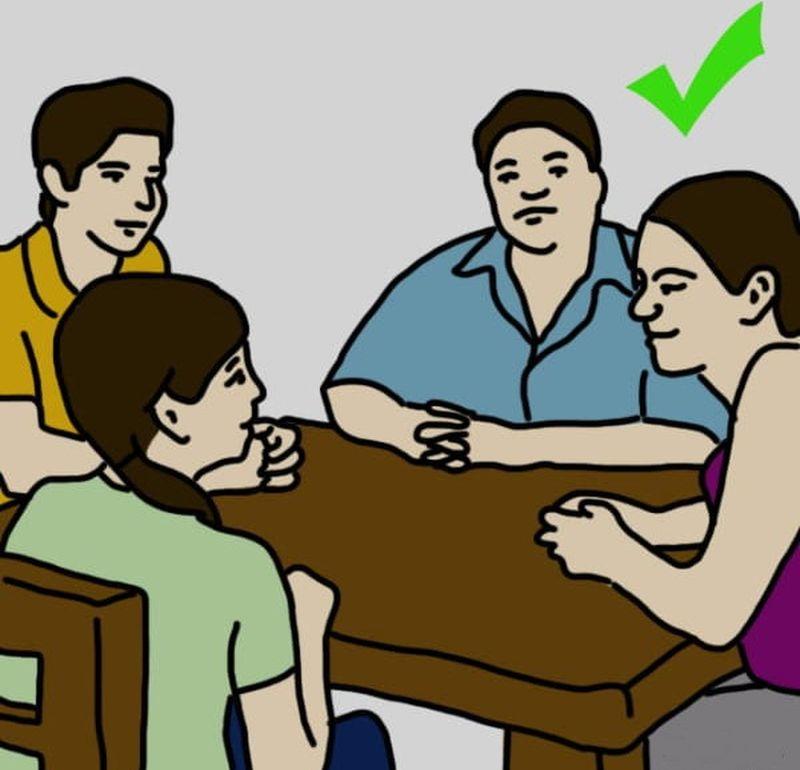 «Внимание! Речи быть не может: никогда не делайте так после еды, друзья. Уберегаю от жуткого…»