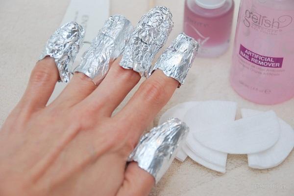 Чем грозит гель-лак вашим ногтям, красавицы! Прочесть обязательно