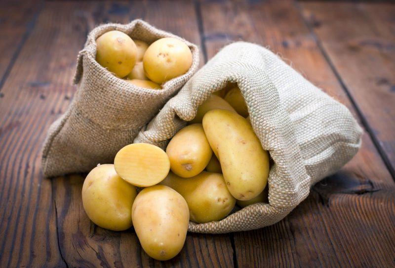 Картофельный сок при гастрите: как принимать правильно