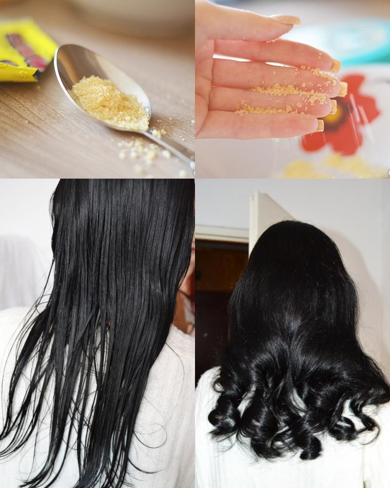 Ламинирование волос в домашних условиях. Грошовое средство, а эффект как после салона!