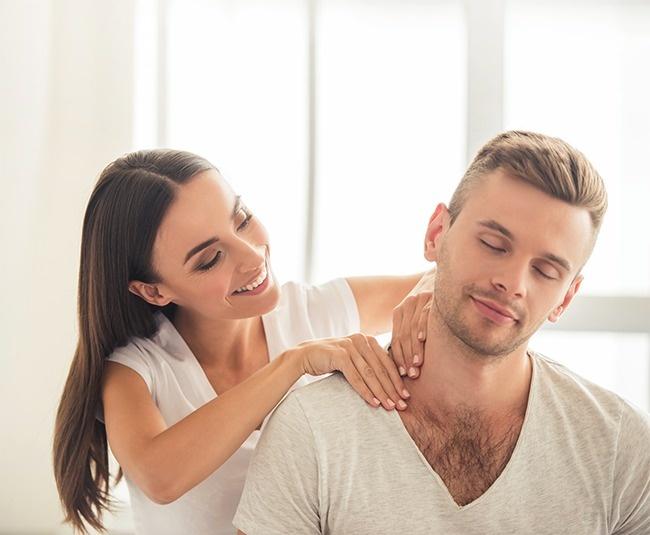 11 вещей, которые делают перед сном счастливые пары