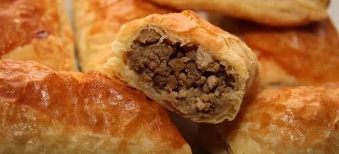 Пирожки с мясом — лучшие рецепты домашней выпечки на любой вкус!