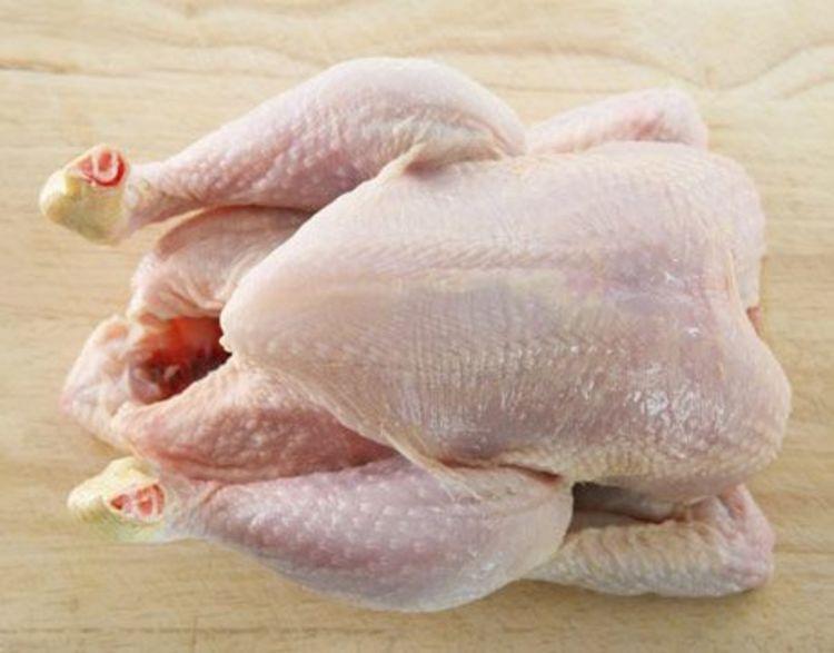 Как разделать курицу для праздничного куриного рулета