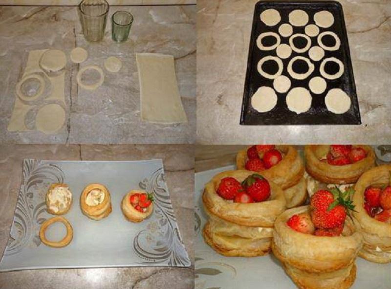 В жизни не видела более красивой выпечки! 25 ярких идей для украшения.