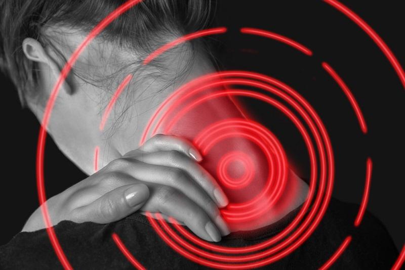 Гимнастика Бутримова: возвращает шейные позвонки на место и улучшает кровообращение. Делаю и в офисе, и дома.