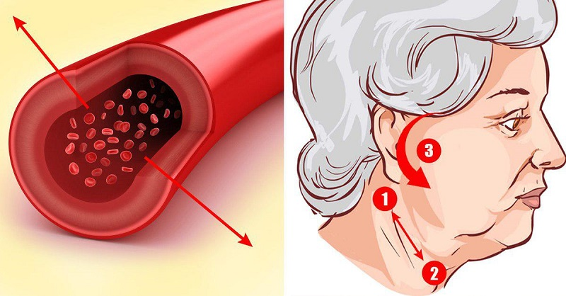 Японские врачи: «Гипертоники! Активные точки для снижения давления находятся…» Научила бабушку, теперь не переживаю.