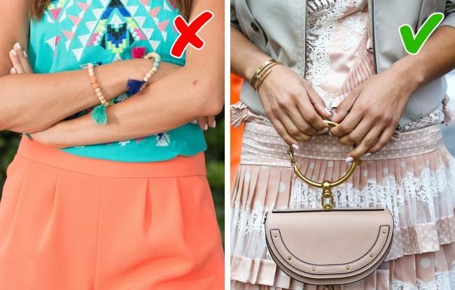 10 привычек в одежде, от которых лучше отказаться после 25 лет