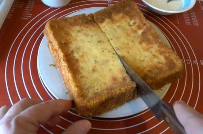 Творожная запеканка с манкой в духовке: 3 пошаговых рецепта пышной запеканки из творога