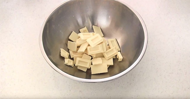 Рецепт вкуснейшего чизкейка из 3 ингредиентов