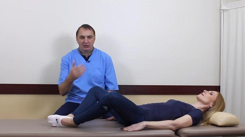 Простатит уйдет: всего 4 упражнения, которые изменят всё. Лечебная гимнастика.