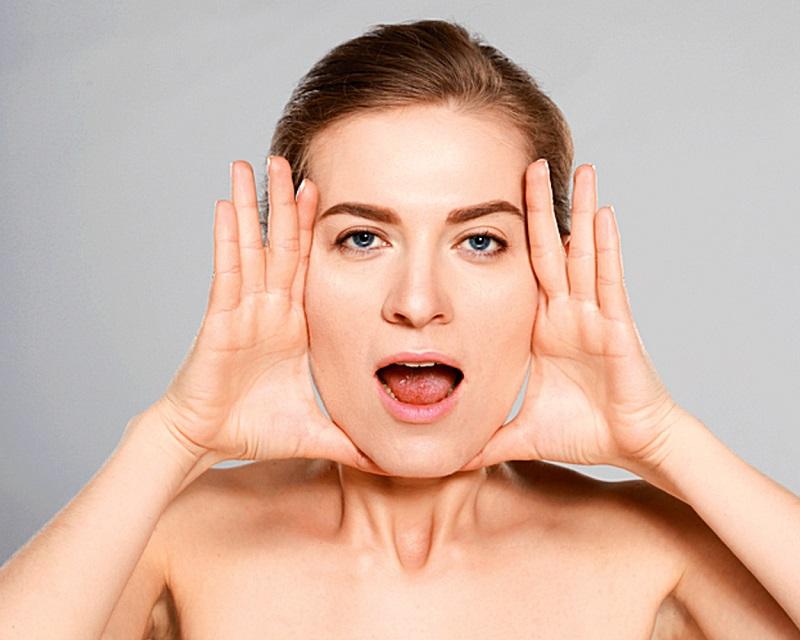 Всего 15 минут утром и вечером, и твое лицо будет выглядеть лучше, чем в 25 лет!