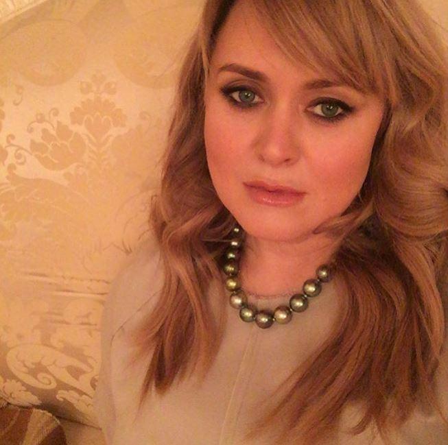 Анна Михалкова похудела! Вот что помогло известной актрисе сбросить вес после 40.