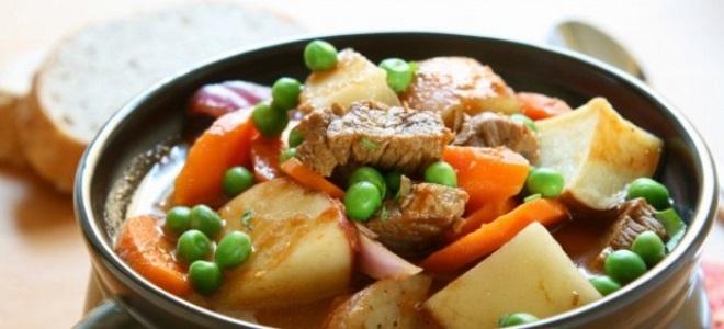 Тушеная говядина – 7 оригинальных рецептов вкусного и сытного блюда
