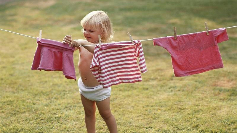 15 непозволительных ошибок в стирке, которые допускает каждая хозяйка. Вот как я уничтожила любимое платье…
