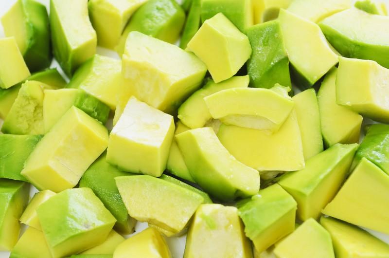 Эта женщина в годах съедала 1 авокадо каждый день! Через месяц с ней случилось… Результат потрясающий.