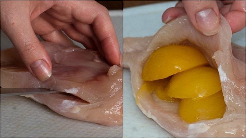 Блаженство вкуса и никаких жирных боков. Такие куриные грудки заслуживают твоего внимания!