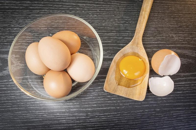 Я тебе не пара: с чем нельзя сочетать яйца. Так вот откуда тяжесть в желудке! Картошка тоже в этом списке!