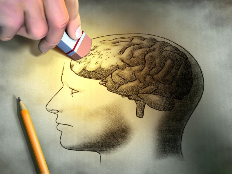 Помнить всё: 3 основных продукта для улучшения памяти. Употреблять всем обязательно после 45 лет!