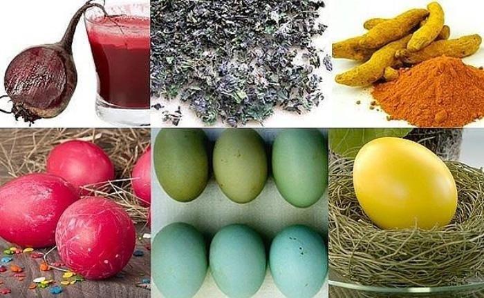 Берем вареное яйцо, подсолнечное масло… Результат завораживающий!