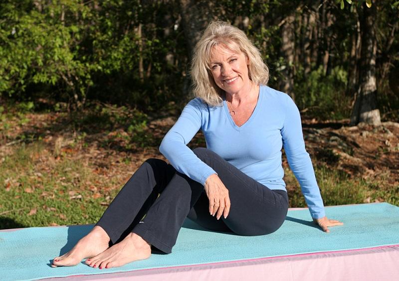 Вот почему взрослой женщине просто необходимо растягивать мышцы несколько раз в неделю. Бывает занимаешься, а результата — ноль.