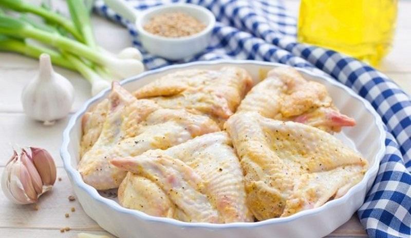 Польза куриной кожи