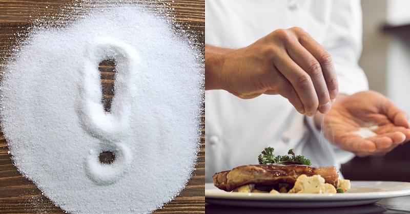 Опасные для здоровья приправы: они есть на каждой кухне. Вот чем можно заменить данные пряности.
