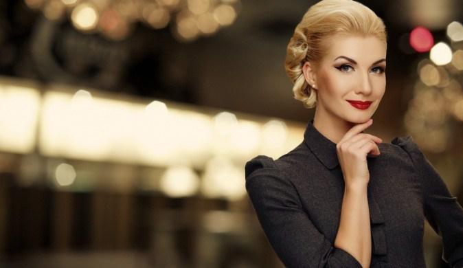 7 правил ухоженной женщины