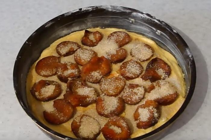 Каждую осень 12 лет подряд в New York Times печатали рецепт сочного сливового пирога
