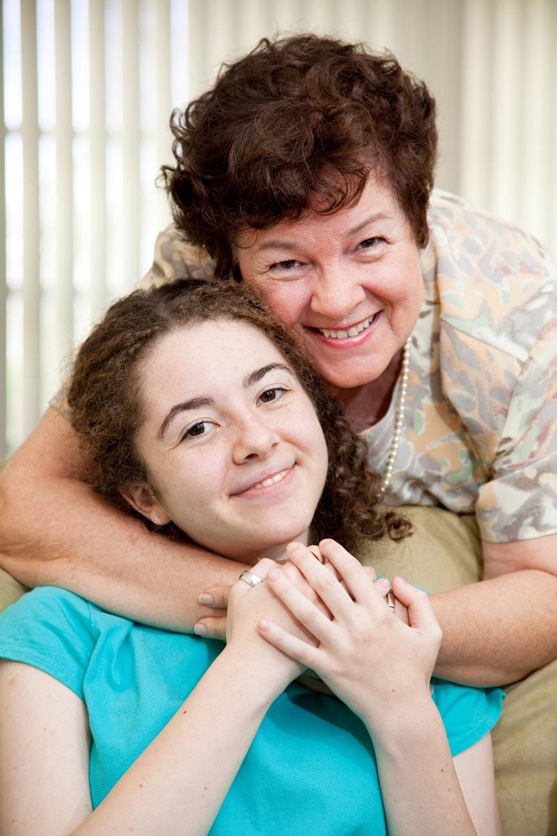 Родная тетка играет огромную роль в жизни племянников! После родителей — № 1. Всегда с подарочками и хорошим настроением.
