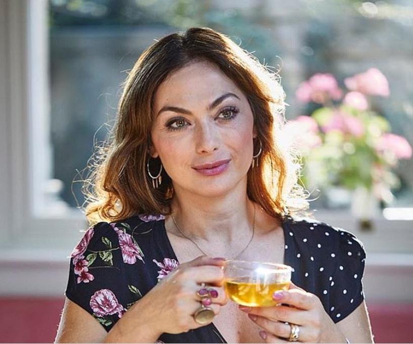 50-летняя гречанка: «Никто не верит, что мне уже полтинник! Последние 25 лет не готовила еду без пары ложек специй…»