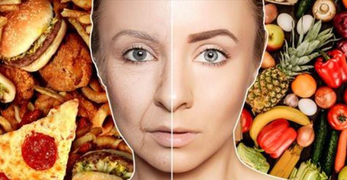 Чем питаться, чтобы не было морщин: 14 полезных продуктов