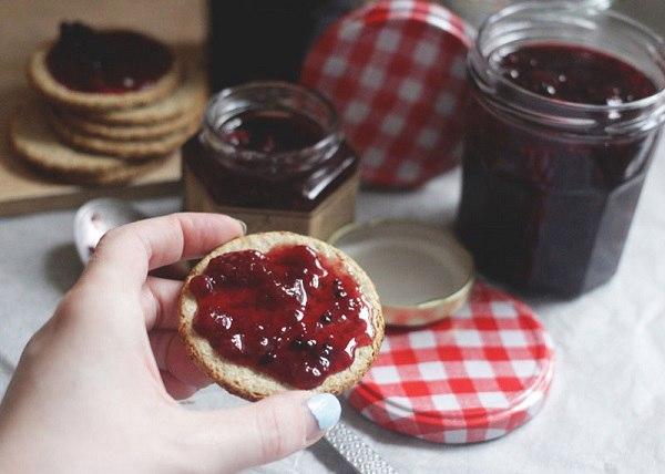 10 заповедей варки варенья из бабушкиной тетрадки. Актуально для любых фруктов.