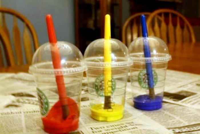 18 гениальных хитростей, которые сделают жизнь родителей немного проще и спокойнее