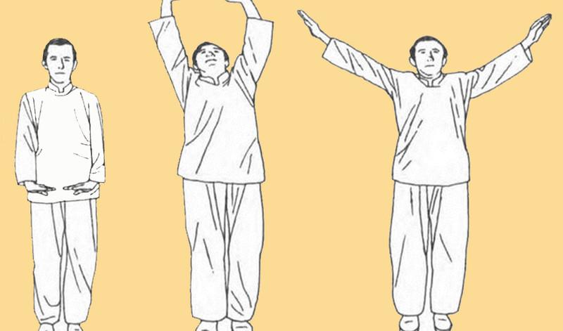 Цигун: энергетическая гимнастика для долголетия и баланса организма