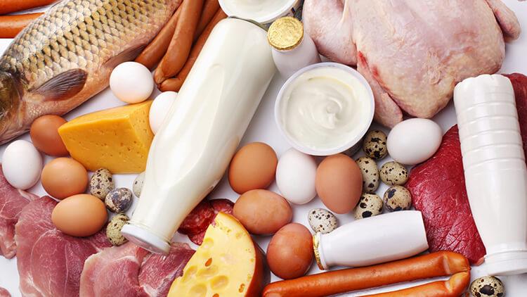 Продукты, которые вам нужно добавить в свой завтрак, чтобы сжигать жир в области живота в течение всего дня