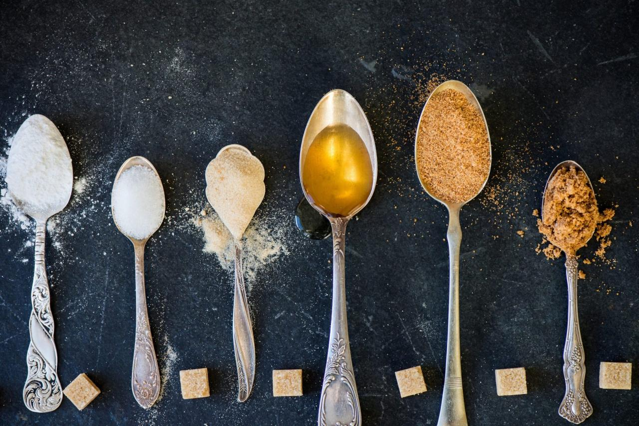 Как обойтись без сахара: пять безопасных и полезных сладостей